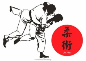 hand-drawn-martial-art-fighters_62147507858