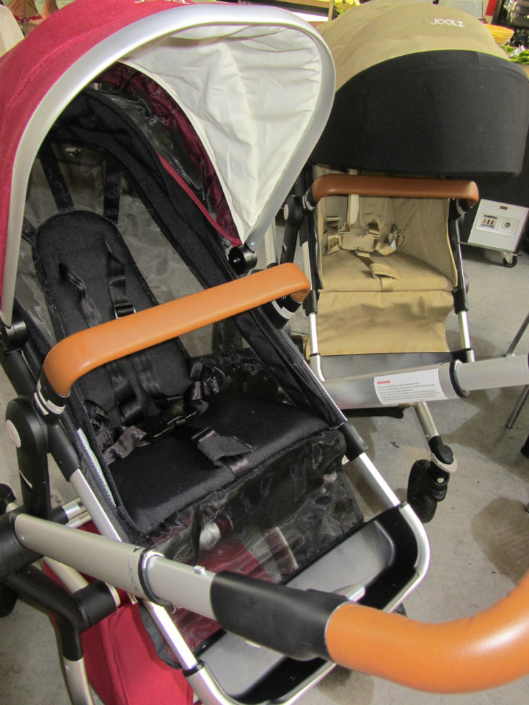 The Joolz Stroller My Sister S Super Cute Photos Blog Post From The Joolz