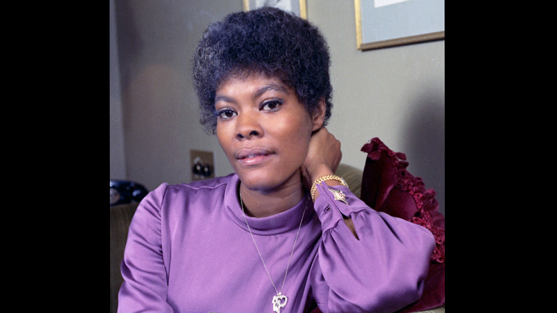 Dionne Warwick Predicts Awesome Show At Stranahan Theater