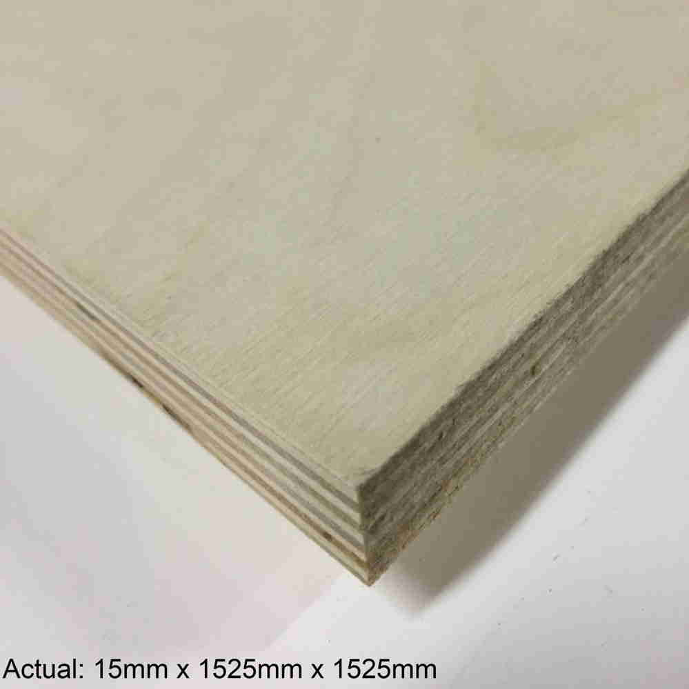 Half Inch Plywood Baltic Birch Plywood In 5 X 5 And 4 X 8 At Toledo Plywood Co Inc