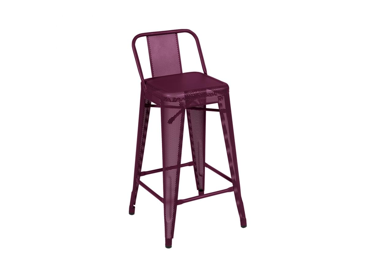 Tabouret Hpd Perfore Tabouret Hpd Perfore Tolix Products