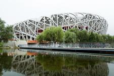 بیجنگ آمادۀ است از بازیهای المپیک سال ۲۰۲۲میزبانی کند