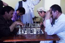 رقابتهای آسیایی شطرنج تا سه ماه دیگر در کابل برگزار میشود