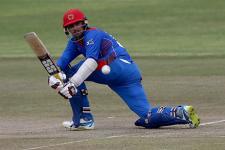 بازیهای جامجهانی کرکت؛ افغانستان در برابر اسکاتلند بازی میکند