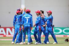 شکست ویست اندیز و امیدواری افغانستان برای راهیابی به جام جهانی