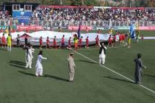 ششمین دور رقابتهای لیگ برتر فوتبال کشور آغاز میشوند