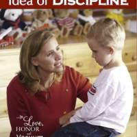 The Importance of Disciplining Toddlers: The Pyramid Idea