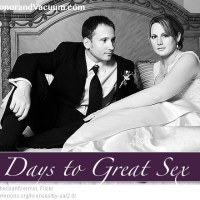 29 Days to Great Sex Day 1: The Act of Marriage