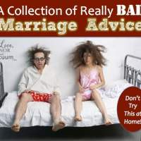 Wifey Wednesday: Bad Marriage Advice