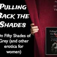 Pulling Back the Shades on Fifty Shades of Grey