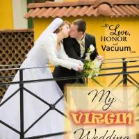 Wifey Wednesday: My Virgin Wedding Night