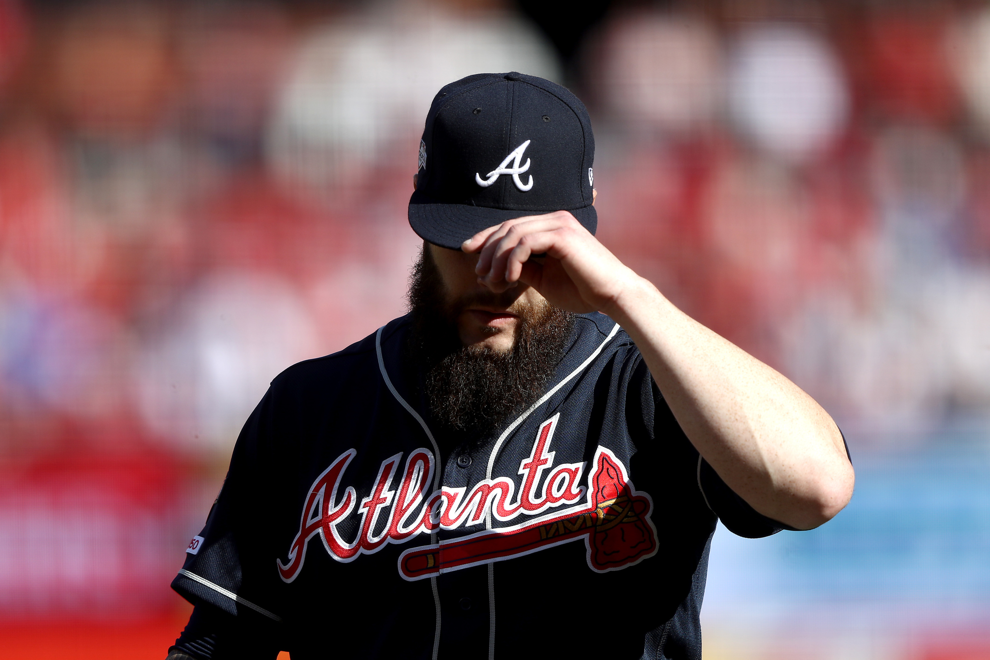 Why The Atlanta Braves Should Not Resign Dallas Keuchel