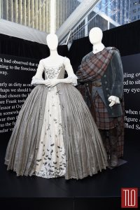 """Costumes at the """"Outlander"""" Mid-Season New York Premiere ..."""
