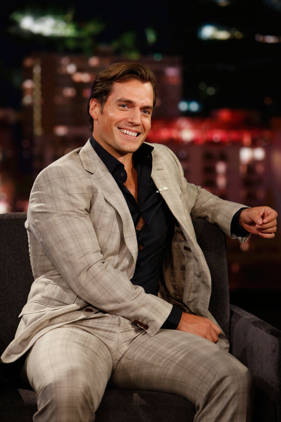 "Tom Railor ""mission Impossible: Fallout"" Star Henry Cavill"