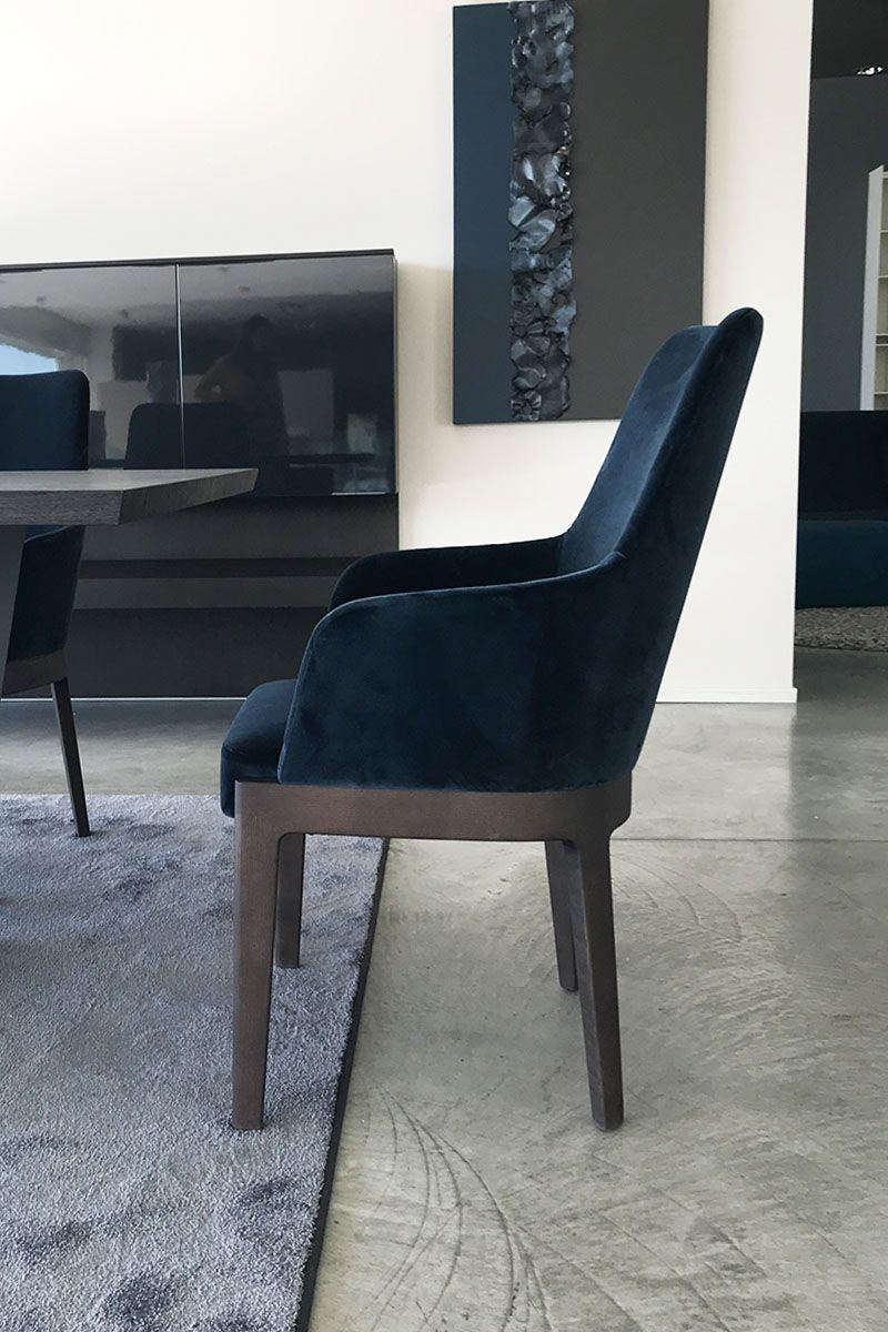 Offerta Sedia Wooden Chelsea Chair Expo Offer Molteni C Tomassini Arredamenti