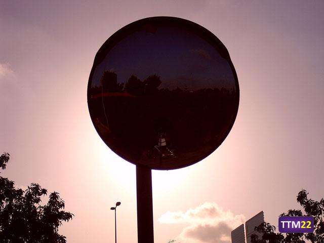 Eclipse craneal