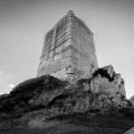 Castillo de la Torre Grossa (I) #Jijona