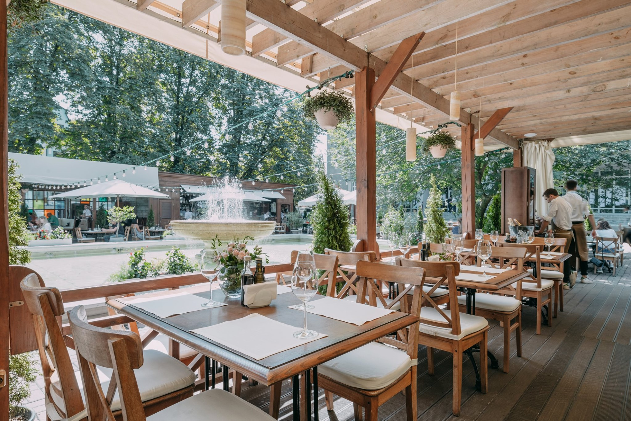 Restaurant Vero Vero In Kyiv Vul Іllіnska 18 Menu Table Reservation Prices And Reviews Tomato Ua