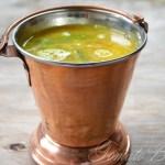 Dal – Mildly Spiced Lentil Stew