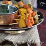 Tofu Tikka Recipe| Starter Recipes