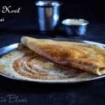 Azhagar Kovil Dosai Recipe| Dosa Recipes