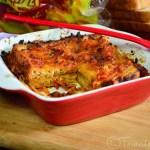 Savory Bread Pudding Recipe| Breakfast Recipes