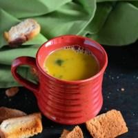 Moong Dal Shorba Recipe| Easy Soup Recipes