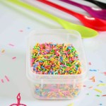 How To Make Sprinkles At Home