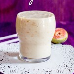 Fresh Fig Milkshake Recipe