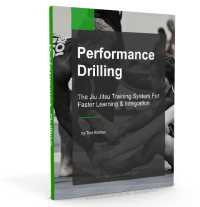 Get Your Free Copy of Performance Drilling Now
