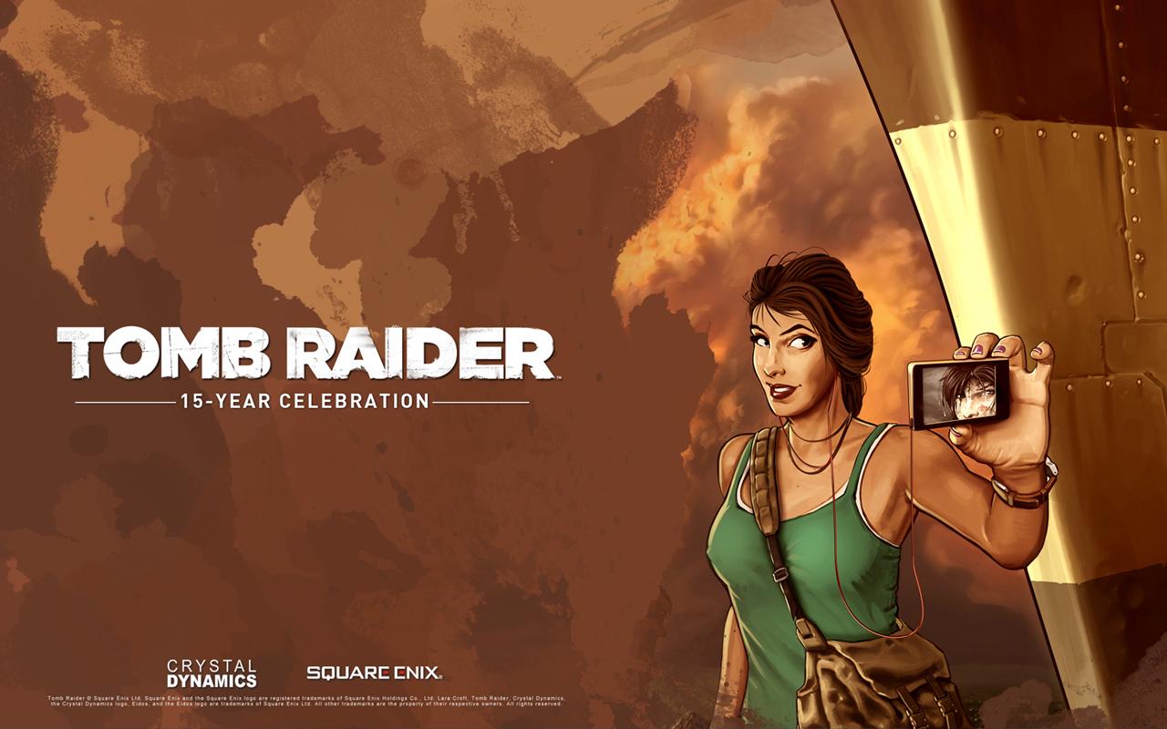 Tomb Raider 2013 Wallpaper Hd Tomb Raider 2013 Preview Video Screenshots Concept Art