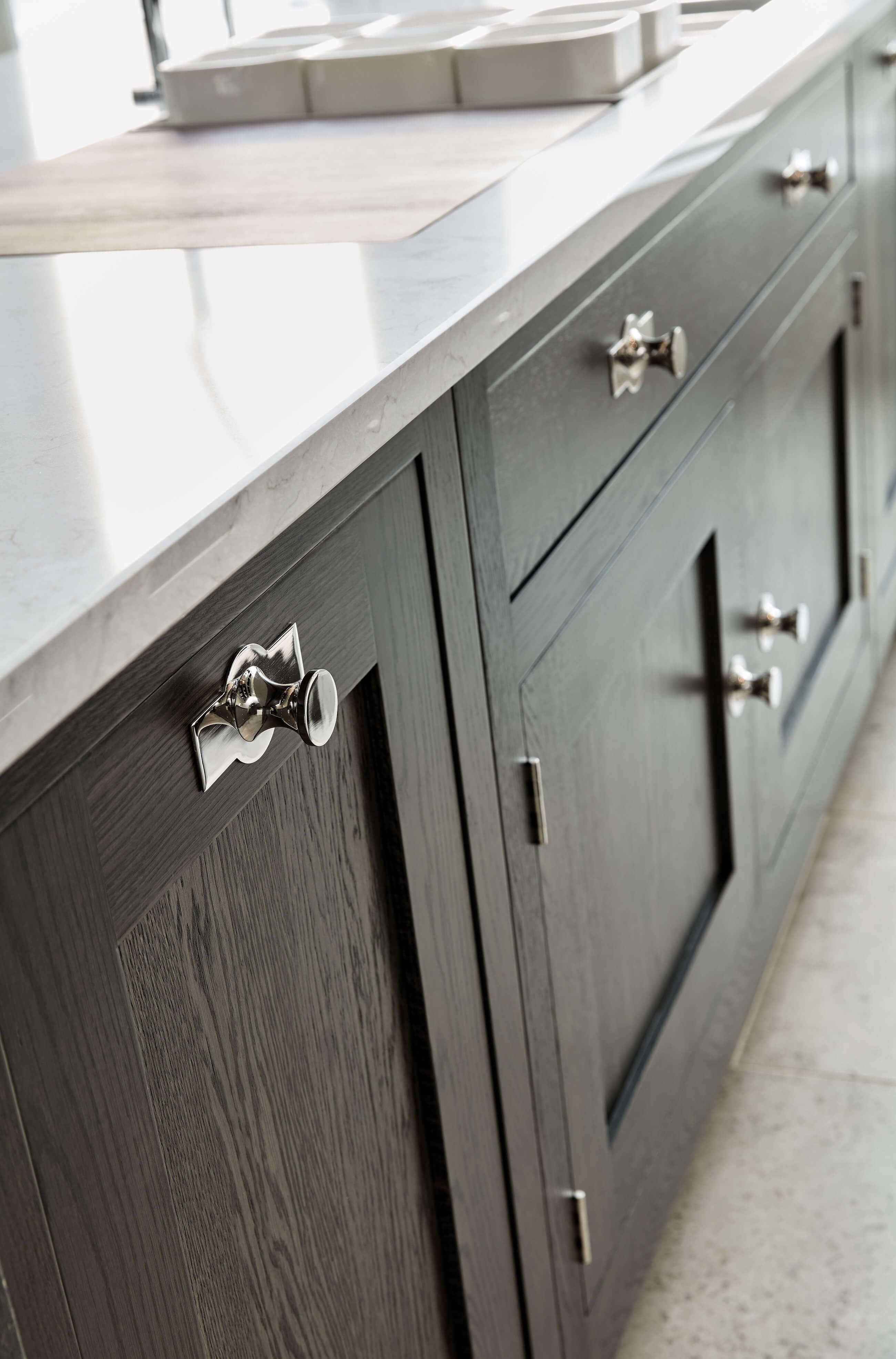 Kitchen Handles Kitchen Handles Luxury Cupboard Handles Tom Howley