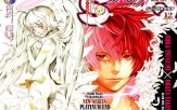 Platinum End logo