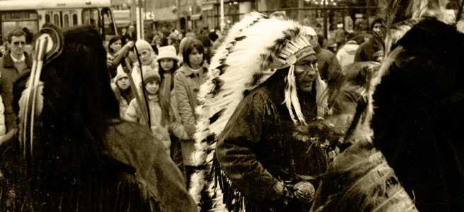 Indijanci   Indians