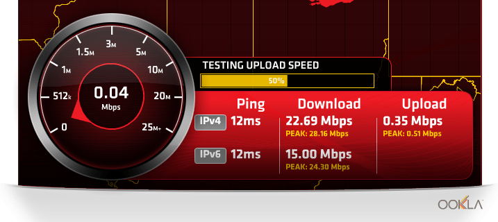 Speedtest 6-30 826am