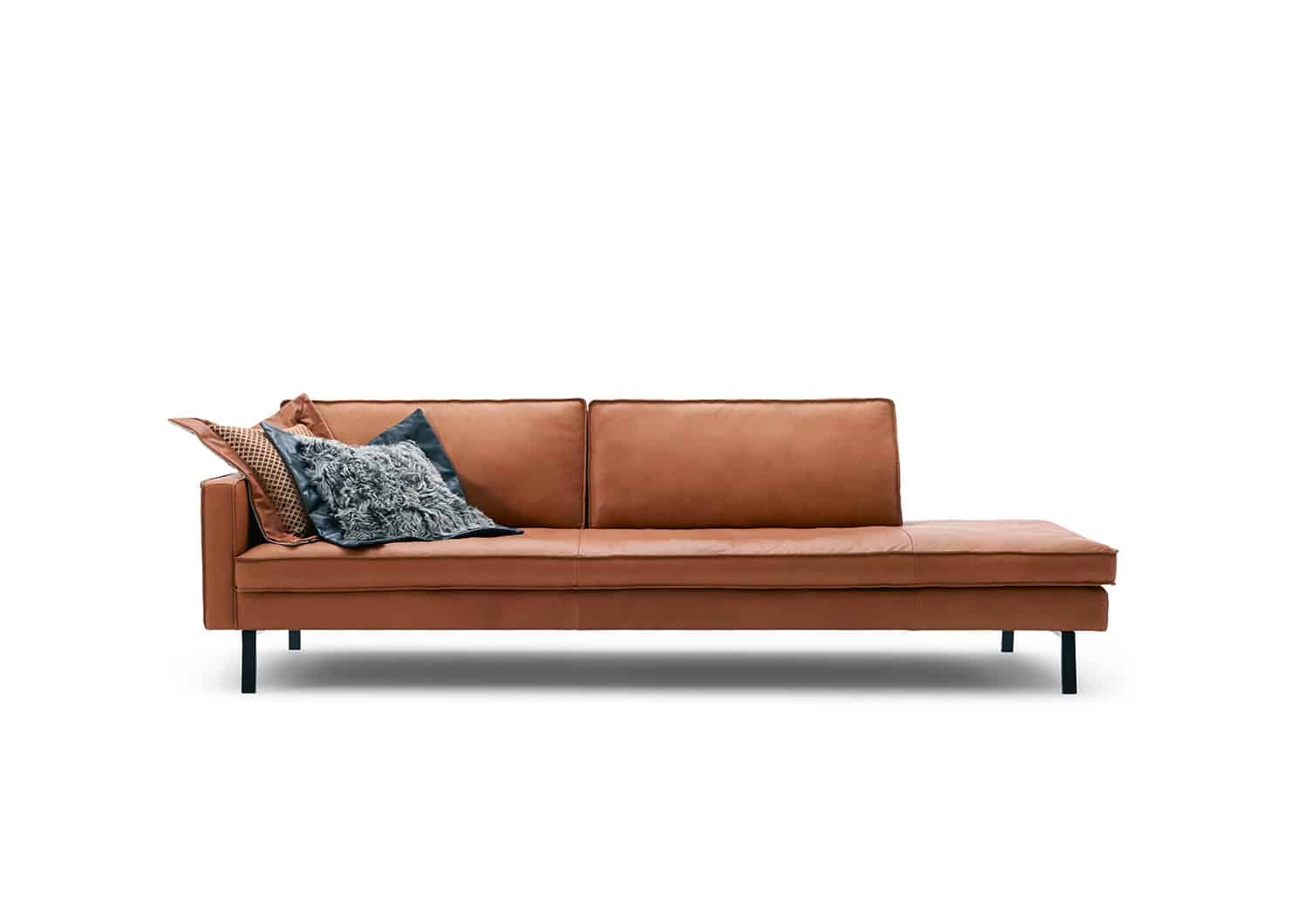 Chaiselongue Recamiere Sofa Buster Tommy M