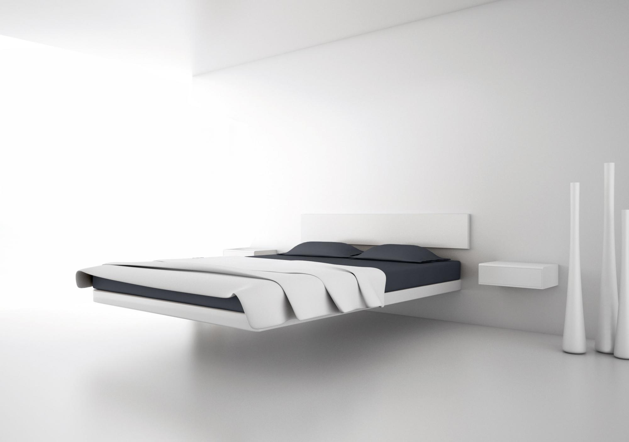 Cool Futuristic Furniture Furniture Tomo Design