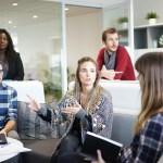 【睡眠健康経営:Workplace Wellness Design】「職場のソーシャル・キャピタル」が高い企業の秘密とは?
