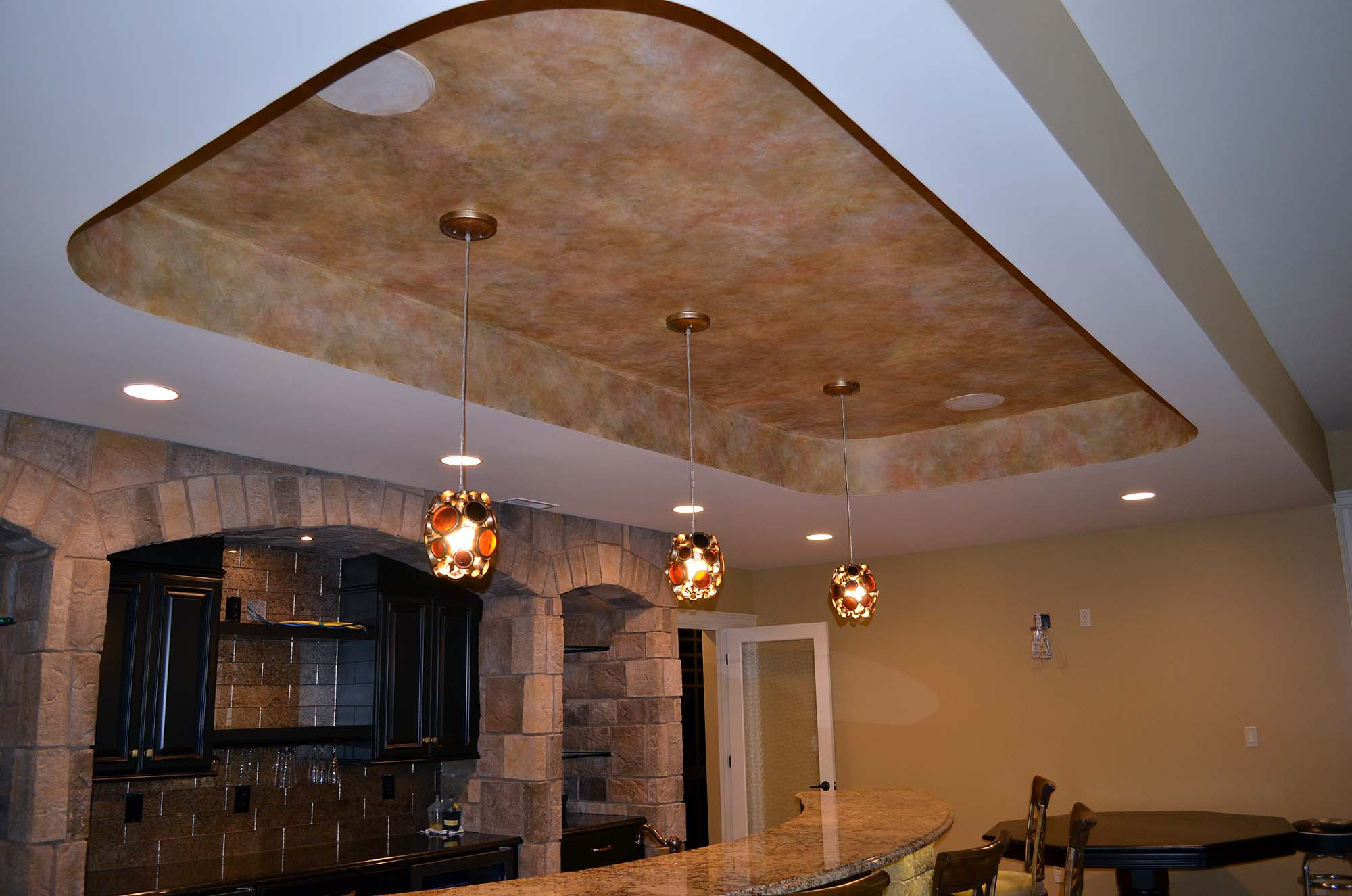 Ceiling Design Online Ceiling Design Custom Homes By Tompkins Construction