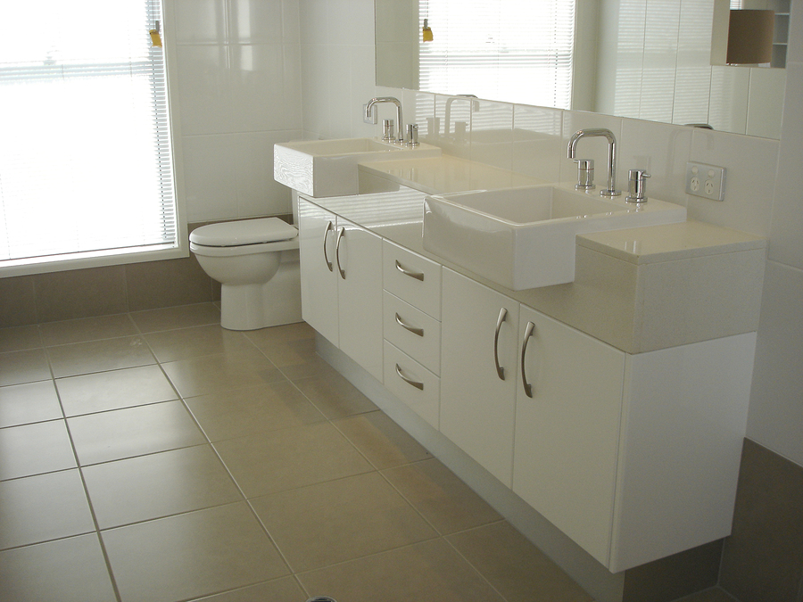 Bathroom Costs Estimator - Tri-County General Contracting