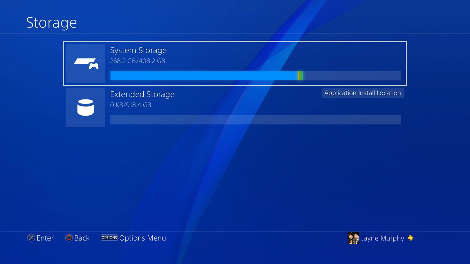 Dischi Rigidi Esterni Ps4 Update 4 5 Con Boost Mode E Supporto Hard Disk Esterni