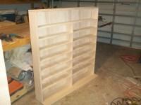 How to Build Build Dvd Storage Cabinet Plans PDF Plans