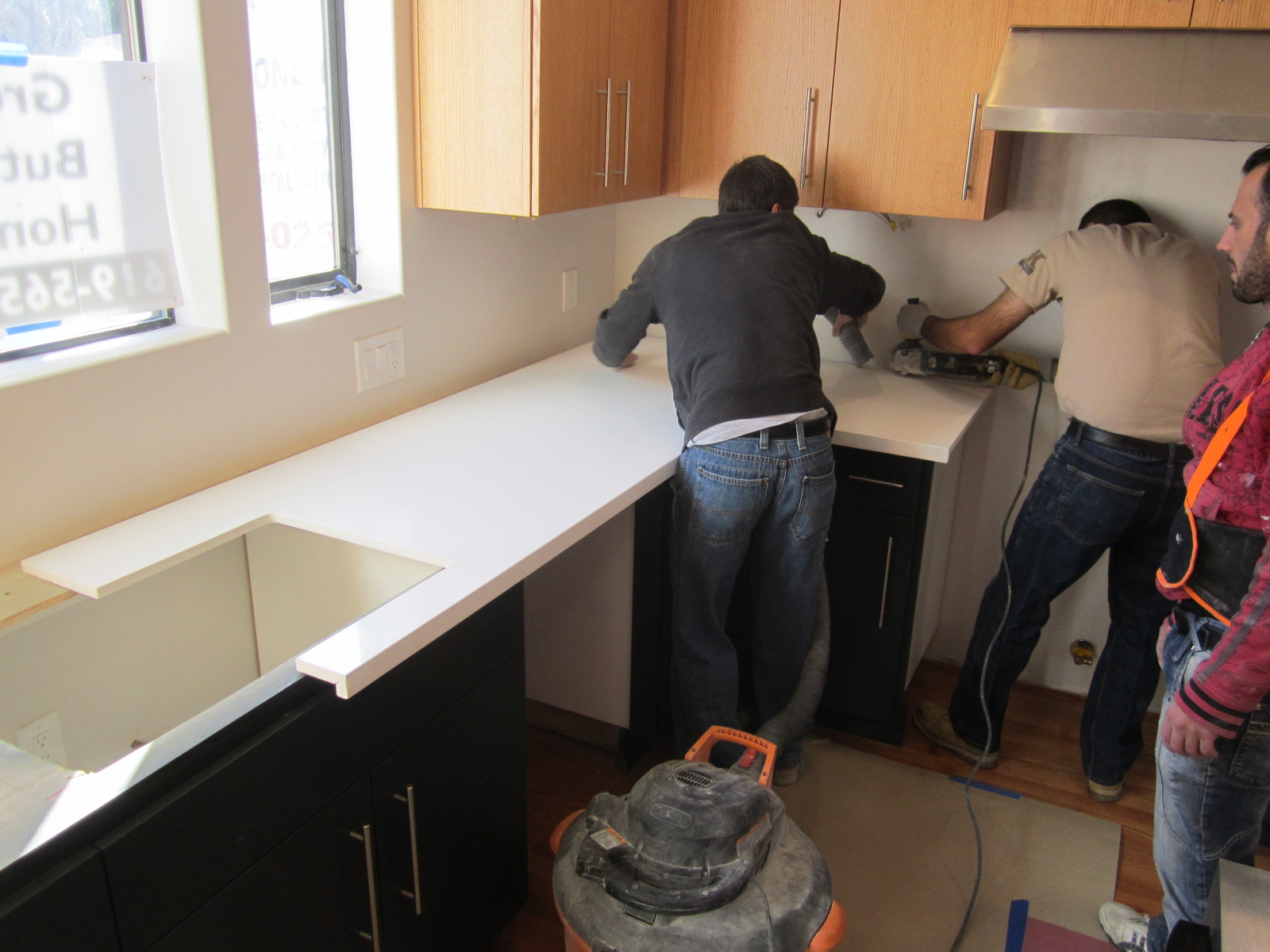 Cost Of Quartz Countertops Installed Granite Countertops