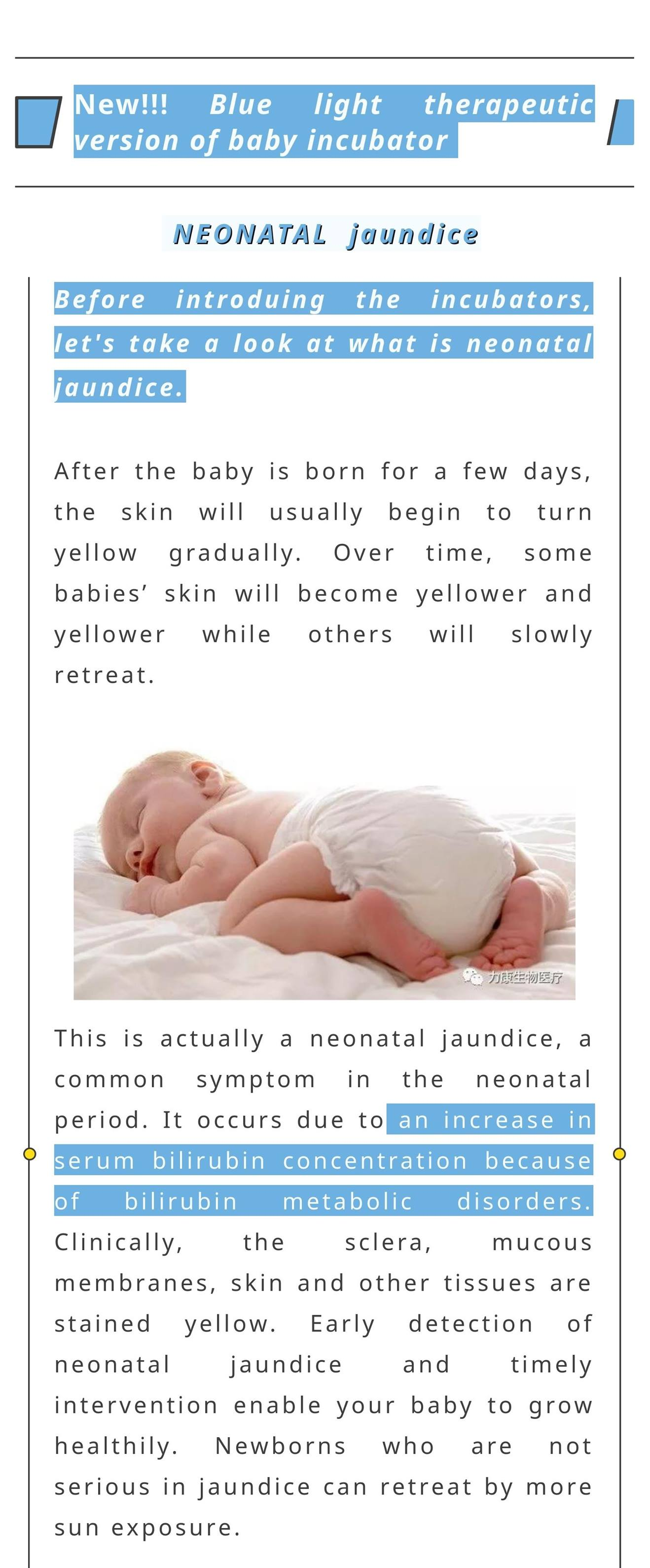 Newborn Babies Jaundice Treatment How Can Babies Effectively Treat Neonatal Jaundice In A More