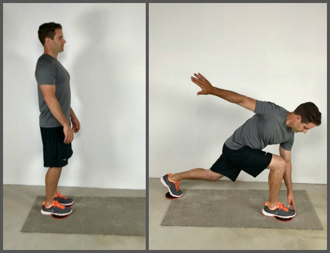 12-Minute Total-Body Slider Workout Tone and Tighten