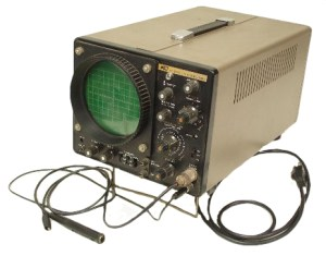 BK_oscilloscope_precision_model_1460a