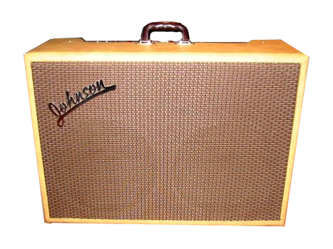 Johnson Amplifiers