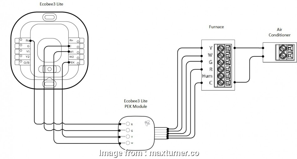 Aprilaire, Nest Wiring Diagram Simple Wiring Ecobee3 Aprilaire