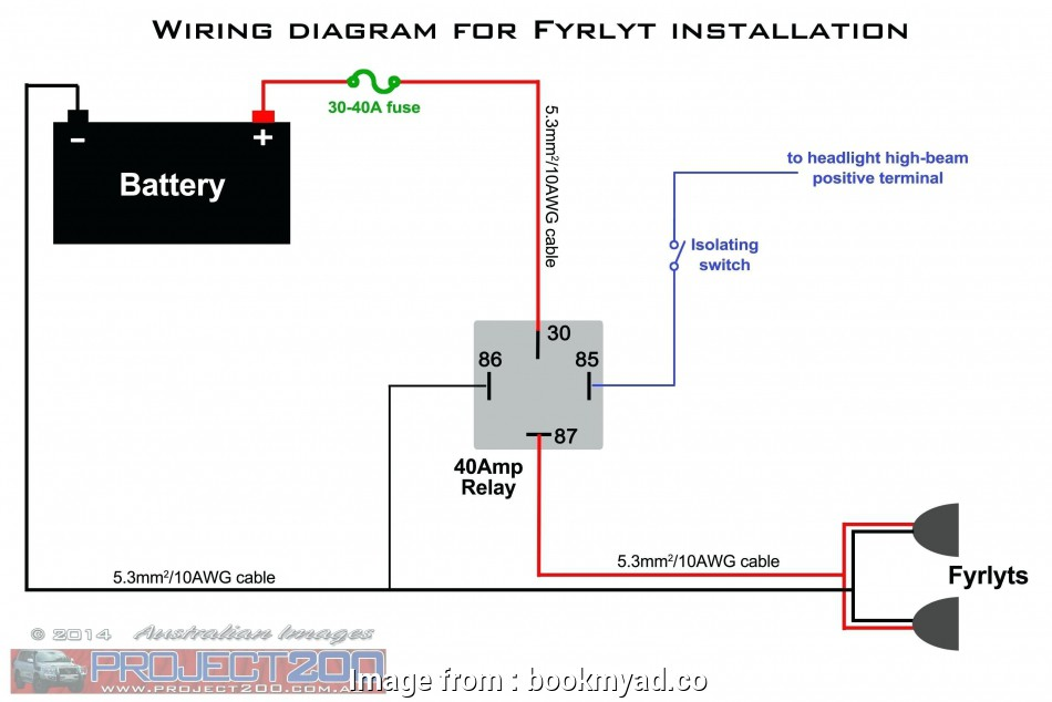 110 Volt Relay Wiring Diagram Download Wiring Diagram