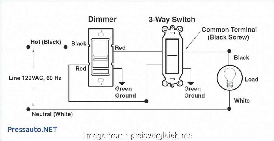 Wiring Diagram For A Light Switch Receptacle Combo Better Wiring